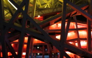20121024 Beijing - Olympic Park Stadium