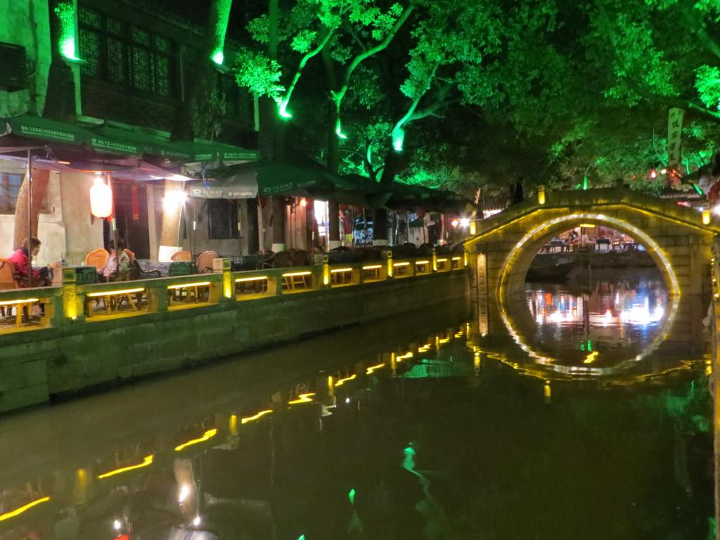 20121102 Tongli - Evening