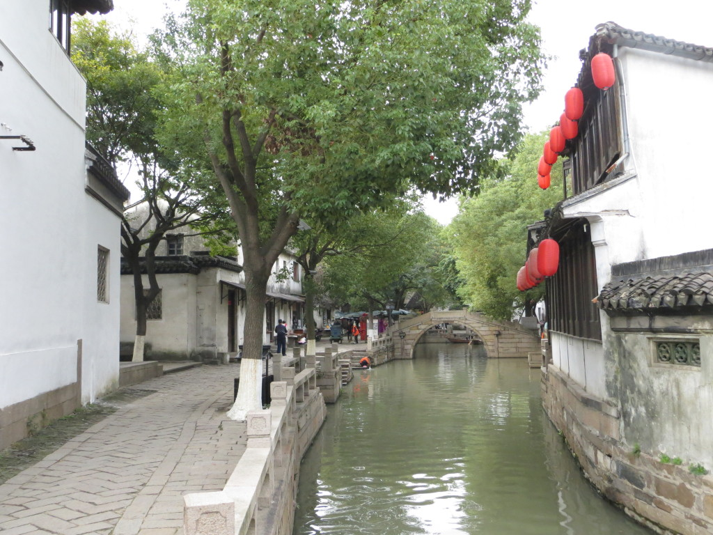 20121103 Tongli - During the day