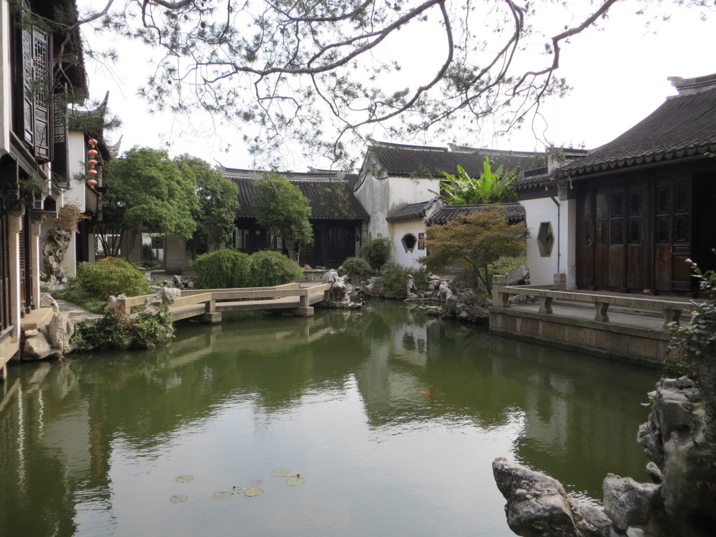 20121103 Tongli - Other Garden