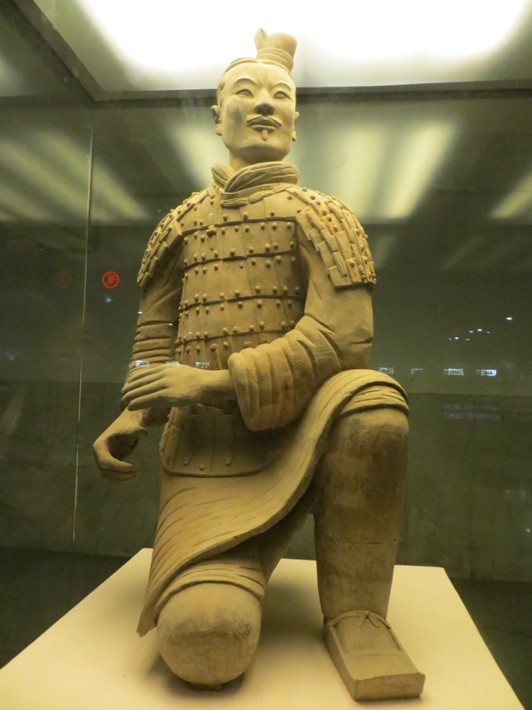 20121030 Xi'an - Terracotta Army18
