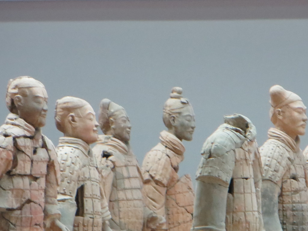 20121030 Xi'an - Terracotta Army38