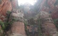 Leshan Buddha Sichuan